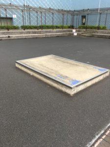 田町スケートパーク