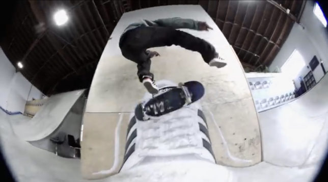 Source:YouTube adidas Skateboarding,Transworld