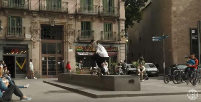 TransWorld Skateboarding Number 30 Tiago Lemos & Carlos Ribeiro