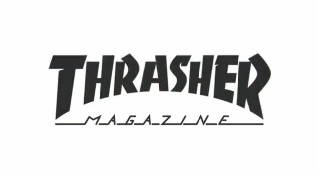 Source: THRASHER Magazine