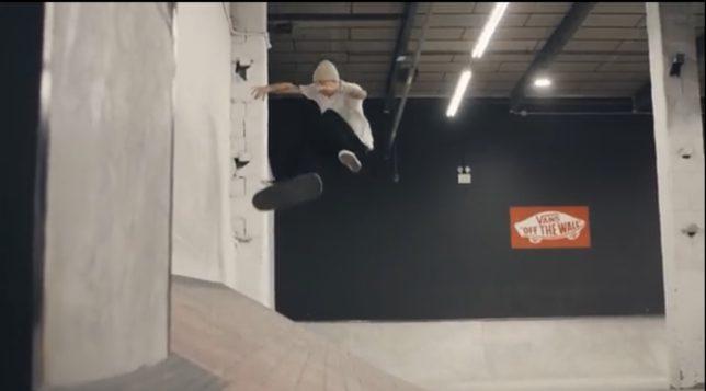 Source Transworld Skateboard Skatespace 198 in Brooklyn